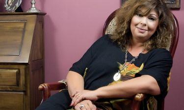 """Λένα Μαντά: «Με αποκαλούν """"βασίλισσα του ροζ""""»"""