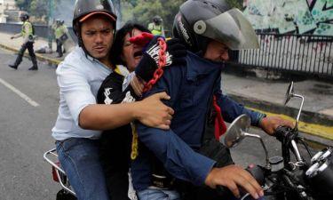 Βενεζουέλα: «Αυτή η ζωή μας σκοτώνει»
