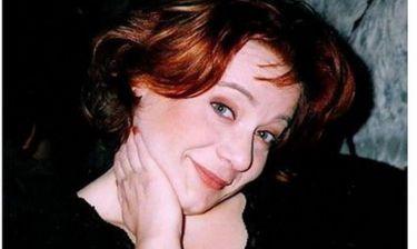 Βαρύ πένθος για το θέατρο Βαφείο-Λ. Καραλής -  Πέθανε 45χρονών η ηθοποιός Αντωνία Μασσέρα