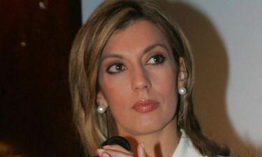 Άννα Καραμανλή: «Τα παιδιά μου είναι το κέντρο της ζωής μου»