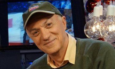 Νίκος Μαστοράκης: «Γράφω βιβλίο με τίτλο «Τηλεόραση για ηλιθίους»»
