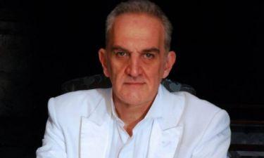Ο Δημήτρης Καταλειφός επιστρέφει στην τηλεόραση