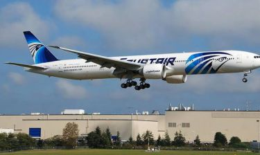 Egyptair: Από το μηδέν οι έρευνες για τα συντρίμμια - Όλοι «βλέπουν» τρομοκρατία