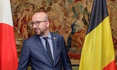 Το Βέλγιο θα δαπανήσει 4 εκατ. ευρώ για την βελτίωση της εικόνας του