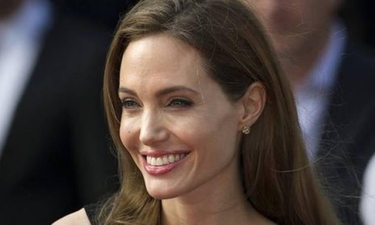 Angelina Jolie: Ομιλία για τους μετανάστες
