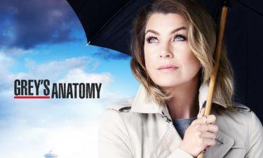 Αποχώρηση σοκ από το Grey's Anatomy