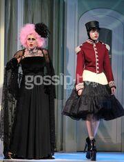 Όπερα και Μόδα στην Λυρική σκηνή