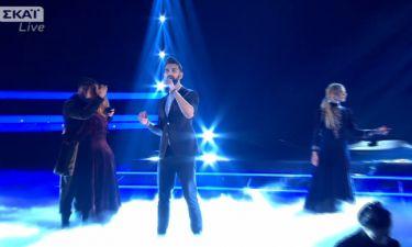 The X-Factor: Γιώργος Στεφάνου: Έπεισε το κοινό να τον ψηφίσει;