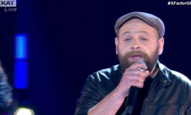 Αλέξανδρος Πιτσάνης: Από μουσικός του δρόμου στο The X-Factor