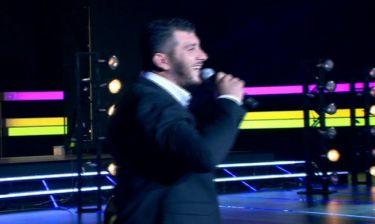 The X-Factor: Πιλάτος Κουνατίδης: Ο Σαλονικιός που ξεσήκωσε το κοινό