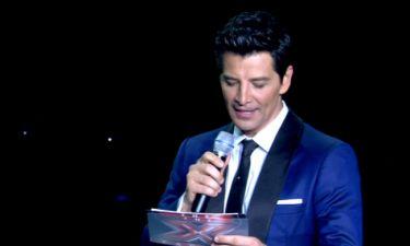 The X-Factor: Αυτές είναι οι τέσσερις αποχωρήσεις του πρώτου live