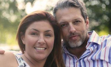 Έλενα Παπαρίζου: Η κίνηση ανθρωπιάς για τους πρόσφυγες και η στήριξη του συζύγου της!