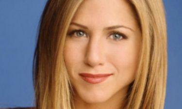 Το κολιέ που λάτρευε η Jennifer Aniston στα «Φιλαράκια» έρχεται ξανά στη μόδα!