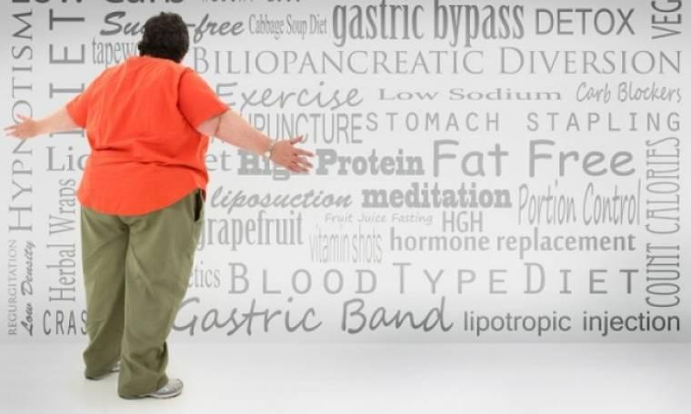 Παχυσαρκία και γαστρικό bypass: Ποιες είναι οι πιθανές επιπλοκές