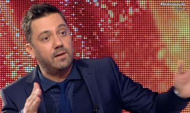 Γιώργος Θεοφάνους: Δε θα πιστέψετε ποια μεγάλη επιτυχία έγραψε όταν χώριζε με την Ευρυδίκη