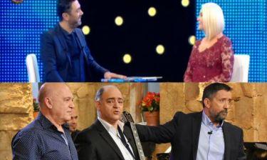 Τηλεθέαση: Ποιοι είπαν «Στην υγειά μας» και ποιοι «Bravo Ρούλα» χθες το βράδυ;