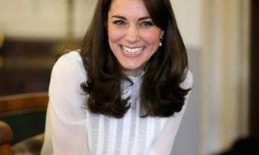 Η Kate Middleton στην πιο ατημέλητη δημόσια εμφάνιση που έχει έκανε ποτέ