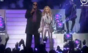 Madonna και Stevie Wonder τραγούδησαν για τον Prince