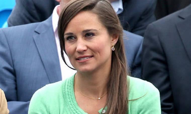 «Άνεργη» η Pippa Middleton. Τι ρόλο έπαιξε ο Πρίγκιπας William;