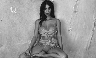 Kim Kardashian: «Αν δεν ήμουν διάσημη θα ήθελα να είμαι ιατροδικαστής»