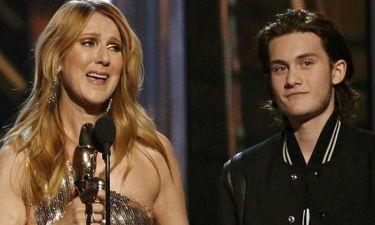 «Λύγισε» η Celine Dion: «Λυπάμαι πολύ! Λυπάμαι που κλαίω!»