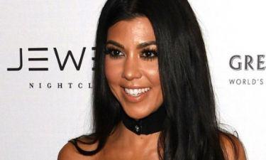 Η Kourtney Kardashian στην πιο αποκαλυπτική της red carpet εμφάνιση ever!