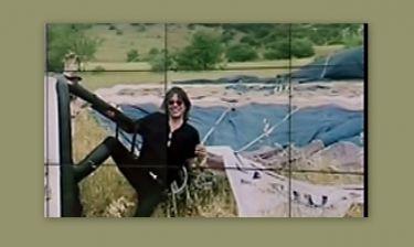 Ράδιο Αρβύλα...κλάμα: Καρέ-καρέ η πτώση του Ψινάκη με το αερόστατο