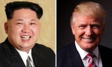 Η Βόρεια Κορέα ρίχνει... πόρτα στον Ντόναλντ Τραμπ
