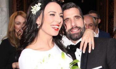 Θανάσης Βισκαδουράκης: «Δεν χρειαζόταν να κάνω bachelor επειδή παντρεύτηκα»
