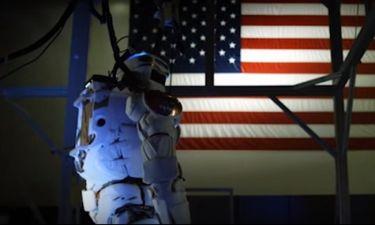 Η NASA ετοιμάζει για αποστολή στον Άρη τον… Iron Man