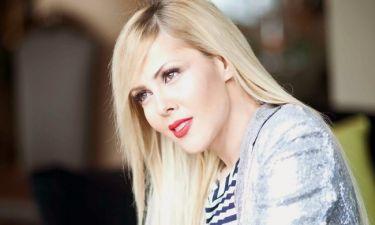 Φανή Δρακοπούλου: «Δεν θέλω να βρωμίζω την ψυχή μου»