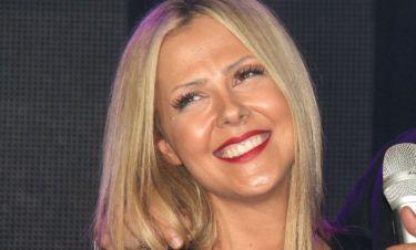 Φανή Δρακοπούλου: «Τον ανταγωνισμό μπορείς να τον δεχτείς και ως κομπλιμέντο»