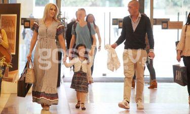 Ασημακοπούλου-Τσιρίλο: Οικογενειακό shopping therapy