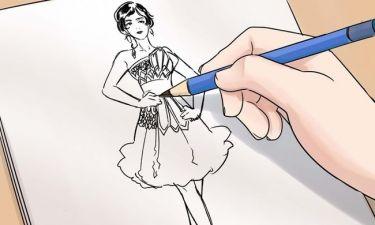 Οι celebrities σχεδιάζουν… ρούχα