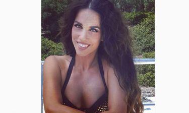 Κατερίνα Στικούδη: Η sexy φωτογραφία και το μήνυμα στο instagram