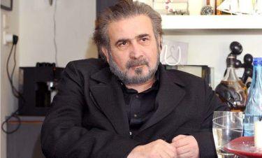 Λάκης Λαζόπουλος: Τι ετοιμάζει θεατρικά αλλά και κινηματογραφικά;