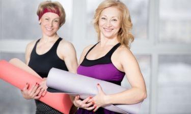 Ποια είναι η καλύτερη γυμναστική για τις γυναίκες στην εμμηνόπαυση
