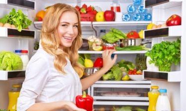 Οι κίνδυνοι από τη λάθος αποθήκευση των τροφίμων στο ψυγείο