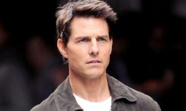 Ο Tom Cruise ήθελε να ενταχθεί στο πλήρωμα του «Columbia»