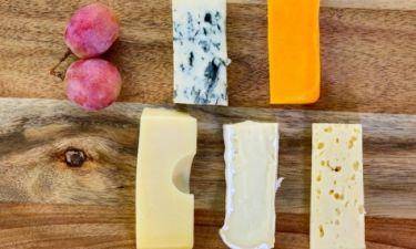 Το τυρί που χαρίζει μακροζωία
