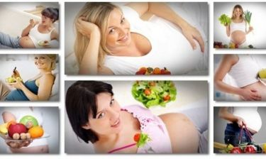 Η ελλιπής διατροφή της εγκύου επηρεάζει την ανάπτυξη του εμβρύου