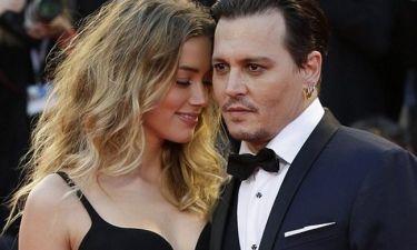 Σοκάρουν οι νέες φωτογραφίες της Amber Heard από το ξύλο που έφαγε από τον Johnny Depp