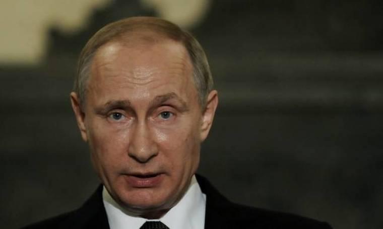 Επίσκεψη Πούτιν: Στο Άγιο Όρος ο Ρώσος Προέδρος - «Δρακόντεια» μέτρα ασφαλείας