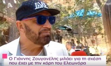 Τι αποκαλύπτει ο Ζουγανέλης για την επιστροφή του παιχνιδιού «Μεγάλο παζάρι» στην TV;