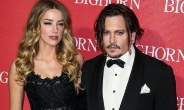 Νέα στοιχεία για τη βίαιη συμπεριφορά του Depp: Με ένα μπουκάλι κρασί έσπασε όλο το σπίτι (φωτό)