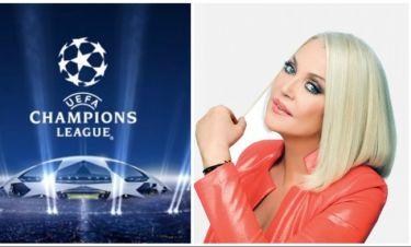 Νούμερα τηλεθέασης: O τελικός του Champions League «βύθισε» το Bravo Ρούλα!
