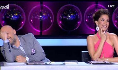 YFSF 3: Το «γαλλικό» της Παπουτσάκη που της ξέφυγε on air