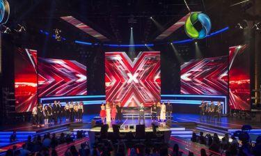 """Μαγικό  το δεύτερο live του """"The X Factor"""""""
