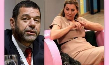 Παντρεύτηκε η Μαριάννα Πυργιώτη τον πρώην πρέσβη του Ισραήλ, Ραμ Αβιράμ