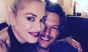 Τα μισά να μας έκανε: Η δήλωση του συντρόφου της Gwen Stefani προκαλεί αμηχανία